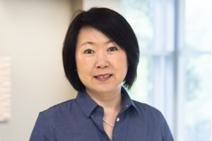 Toni Wang, UTIA Department of Food Science
